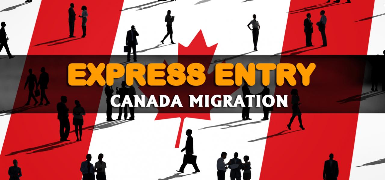 Express Entry: 110,000 người nhập cư đã nhận thường trú nhân Canada trong năm 2019