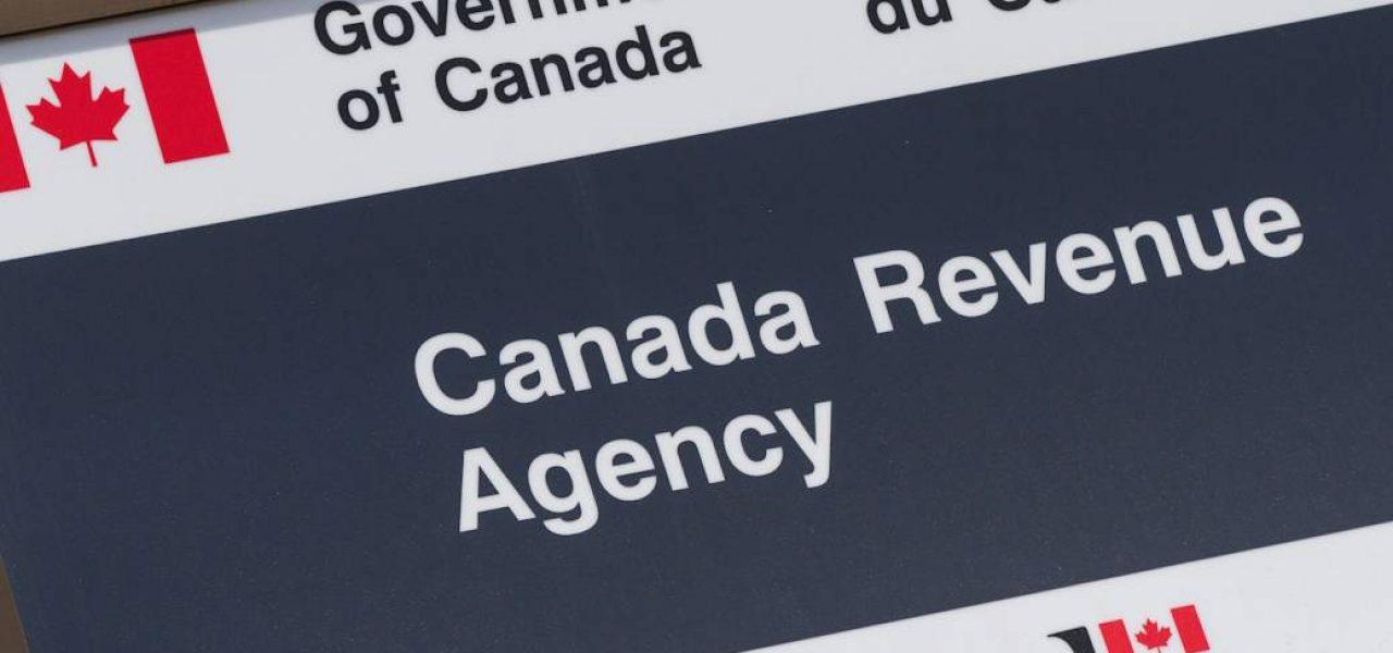 thuế tại canada