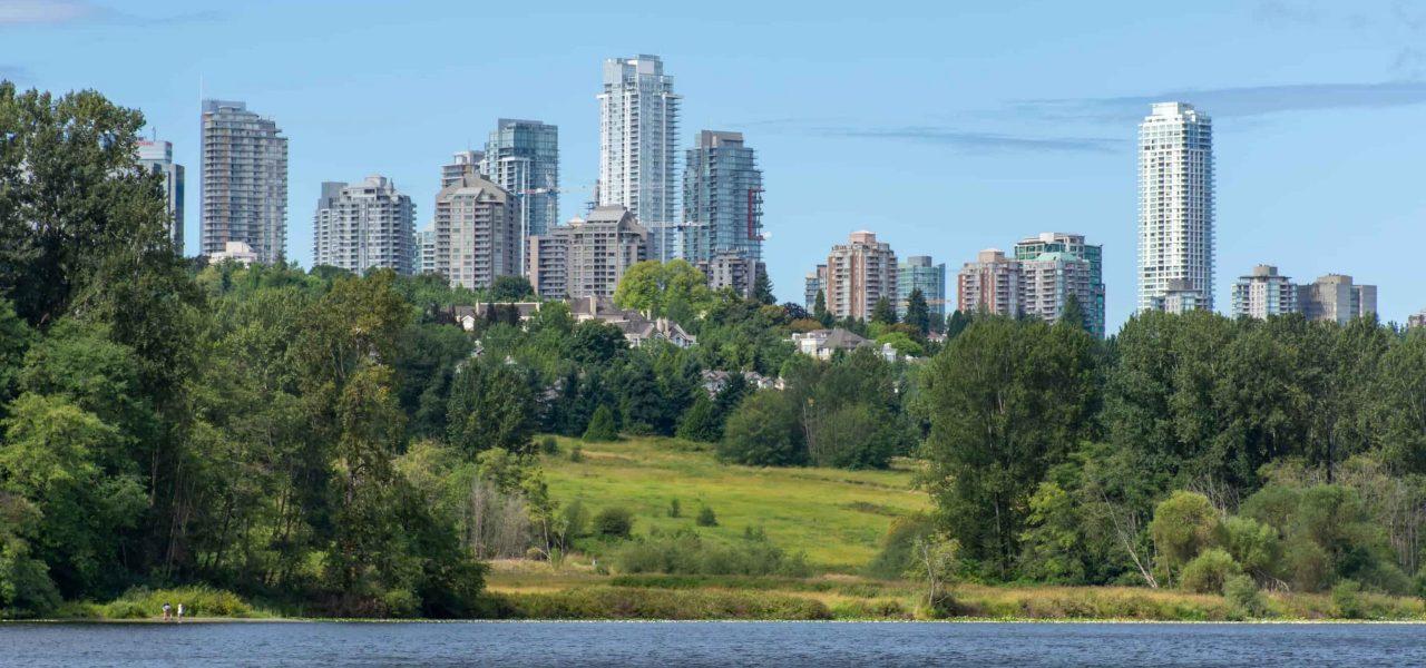 môi trường là việc tại BC Canada
