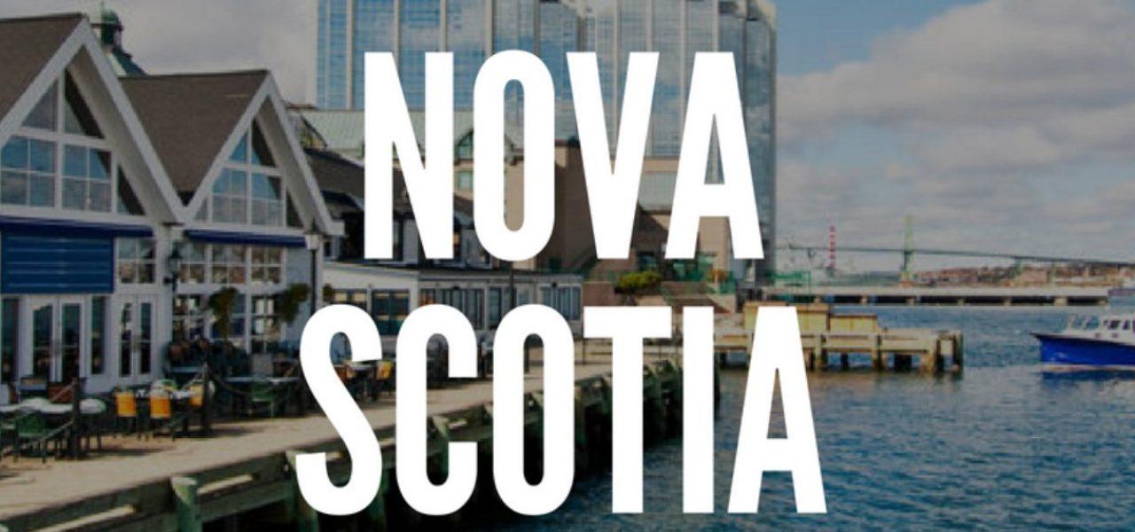 Nova Scotia lnc global