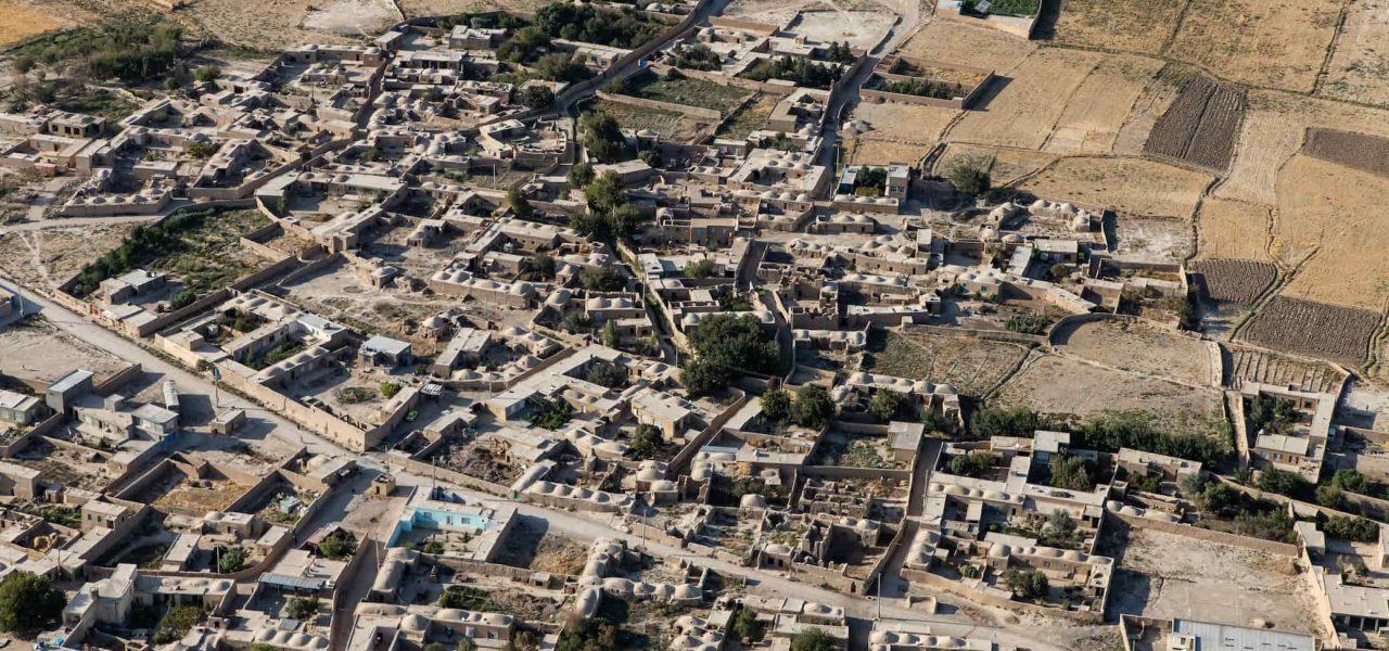 tình hình Afghanistan căng thẳng cùng cực